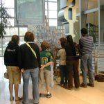Public Interactive Art Gallery in Chicago IL