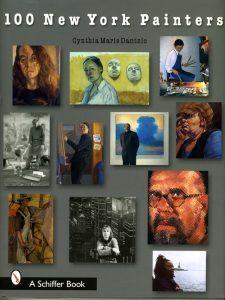 Publicated Contemporary Artist in Chicago IL